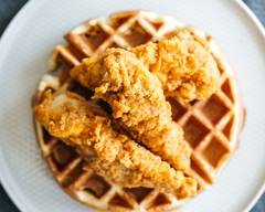 Monty's Chicken & Waffles