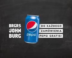 BRGRS by John Burg - Żytnia