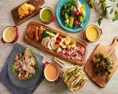 おウチでお手軽イタリアン The Neworder Table 渋谷店 Ouchi de Italian shibuya