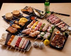 私烤日式串燒