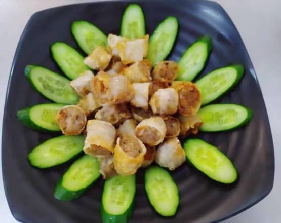 瑛茹鱔魚麵(各式炒飯炒麵)