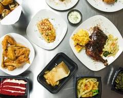 Shugar Shack Soulfood Catering