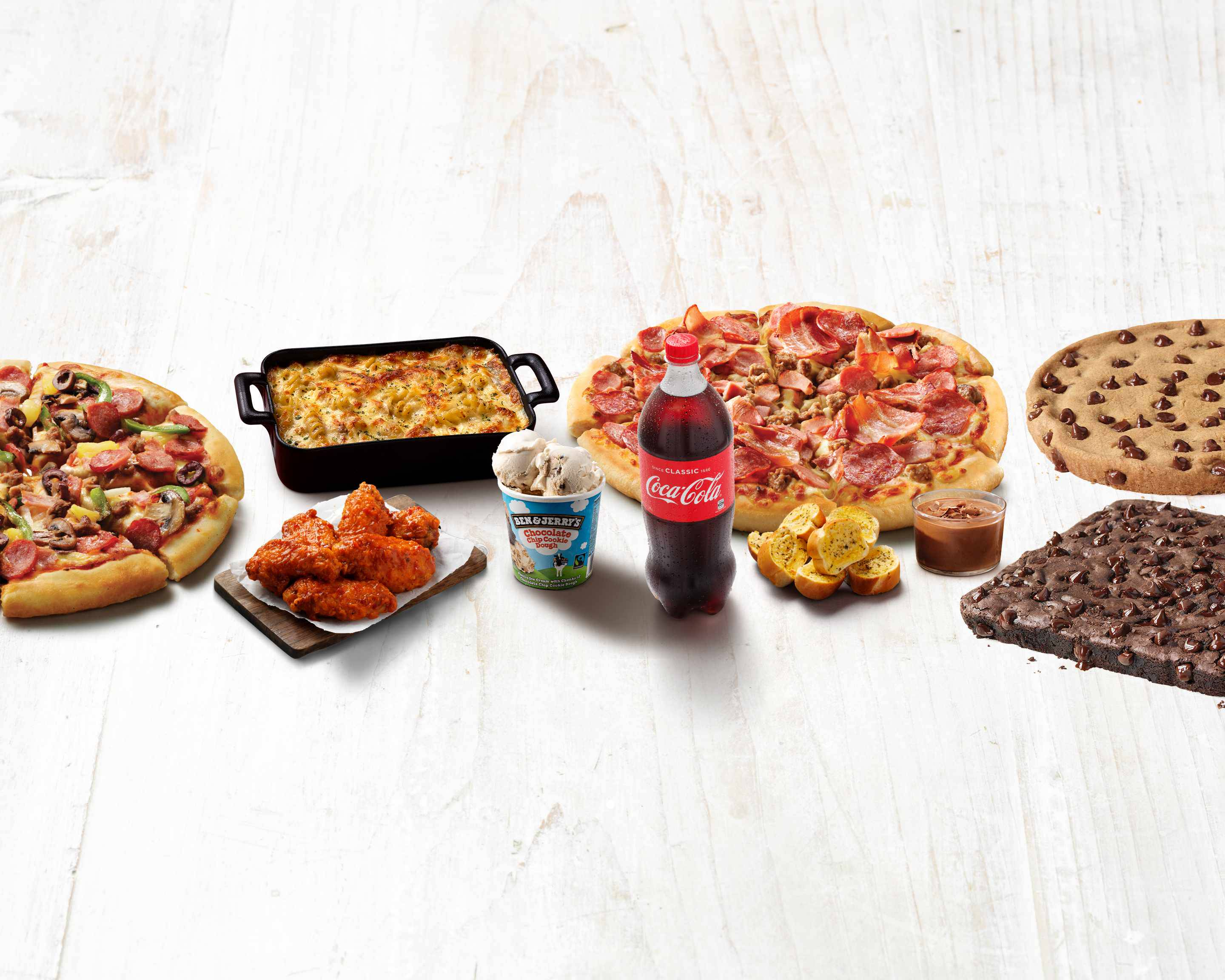 Pizza Hut Turramurra Takeaway In Sydney Delivery Menu Prices Uber Eats