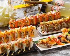 捲捲米Sushi Bar美式壽司
