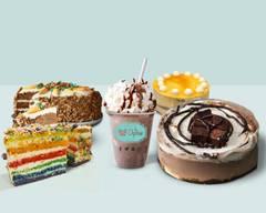 Cakes N Shakes by La Dip  (DDO)