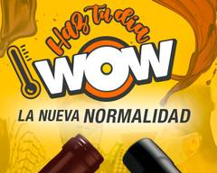 WOW Drinks  - Norte