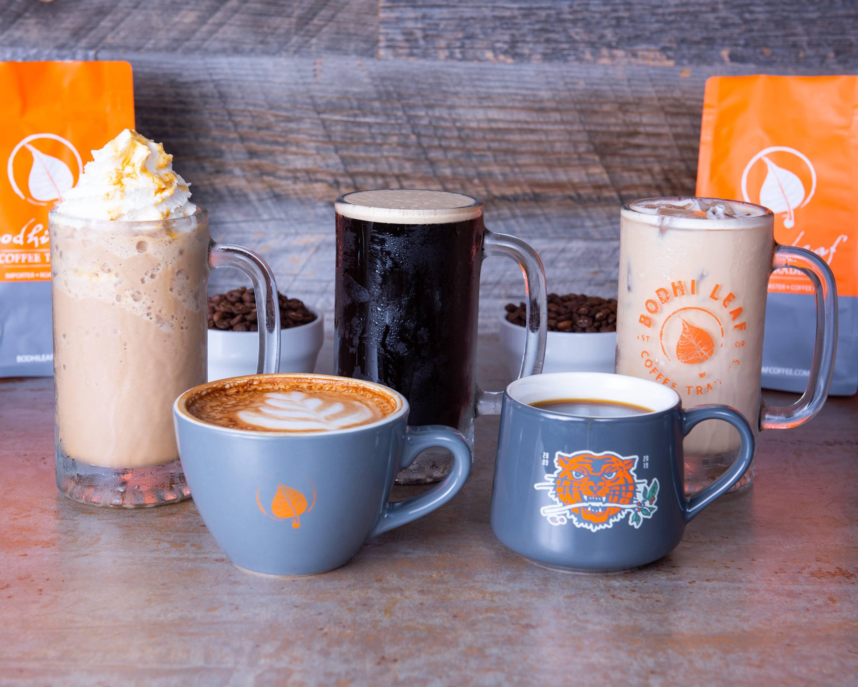 Bodhi Leaf Coffee Traders Anaheim Hills A Domicilio En Condado De Orange Menu Y Precios Uber Eats
