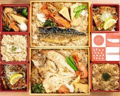 海鮮丼・茶漬 磯らぎ ISORAGI