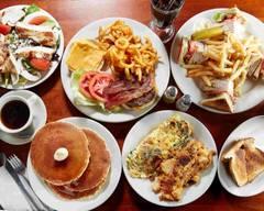 Lucky's Breakfast Diner (10620 Baltimore Ave)