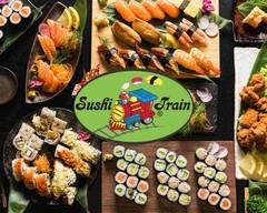Sushi Train (Earlville)
