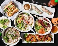Pho Saigon Cuisine