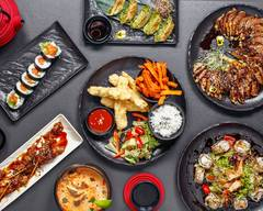 Garo Sushi & Drink Bar