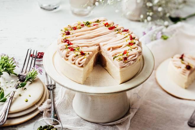 起士公爵 乳酪蛋糕/彌月蛋糕(京站門市)