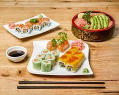 Zen Sushi - Fontenay-sous-Bois