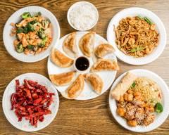 Bo Bo Chinese Kitchen