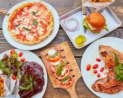 Paternos Pizza