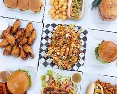 The Burger Shack (Chantilly)
