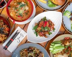 JinSo Loungebar & Restaurant