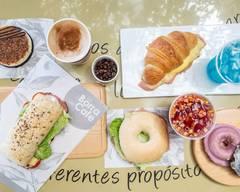 La Borra del Café (Chapultepec)