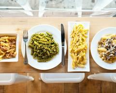 Lillys Gourmet Pasta Express