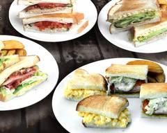 サンドイッチ専門店 ファミーユ九条店 Sandwich Famille kujyo