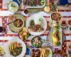 Restaurant Peruano El Capulí