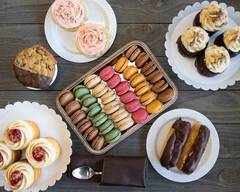 The Cupcake Shoppe & Bakery