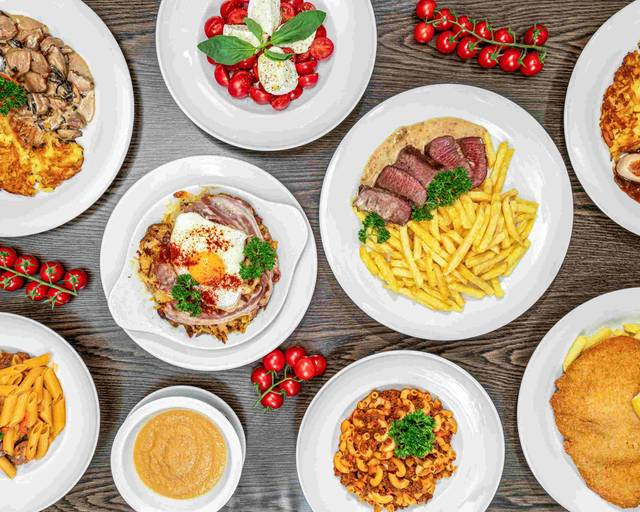 Uber Eats ab sofort auch in Bern - htr.ch