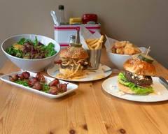 Jake's Burger & Jake's Restaurant
