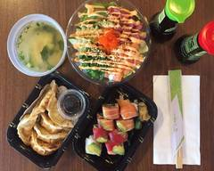 New Sushi Inc - Allston