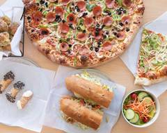 Sal's Pizza (51 Brookline Ave)
