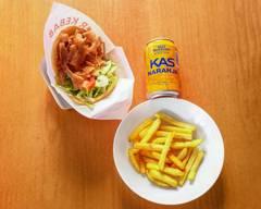 Asia Doner Kebab