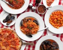 Sicily Fusion Food