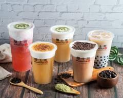 曼士茶  ATT筷食尚桃園店