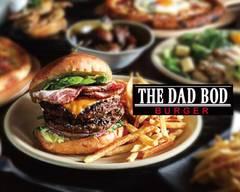 ザ・ダッド・ボッド・バーガー 初台 The Dad Bod Burger Hatsudai