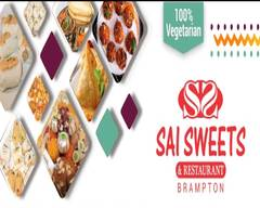 Sai sweets and Restaurant