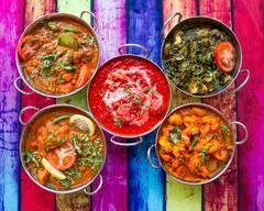 Paanchi Indian Street Kitchen