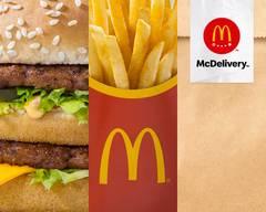 McDonald's® (Albert Dock)