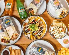 Bravas! Mexican Food