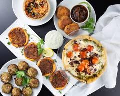 The Table Vegetarian Restaurant
