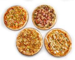 Bombay Pizza Kitchen