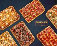 Papa Steve's Sourdough Pizza  ( Boudin Walnut Creek 12 Broadway Ln)