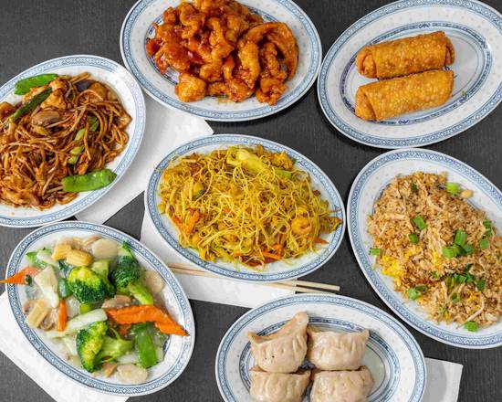Cantonese Delivery In Justice Order Online Postmates
