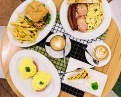 Hero Cafe