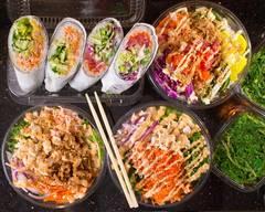 New Sushi Inc