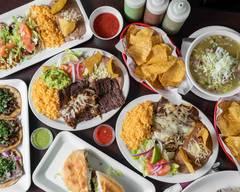 Los Burritos Tapatios (Glen Ellyn)