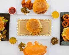 Burger Time (Álvaro Obregón)