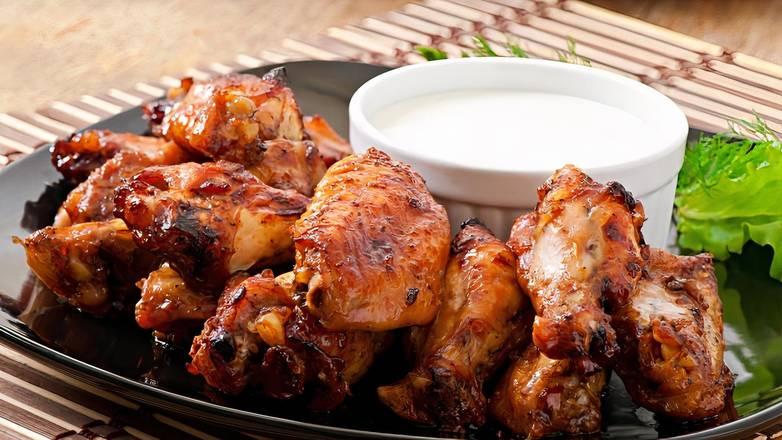 Chicken Wings (12 Pcs.)