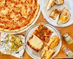 Sacco Pizza