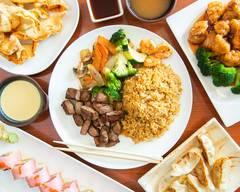 Ginjo Restaurant